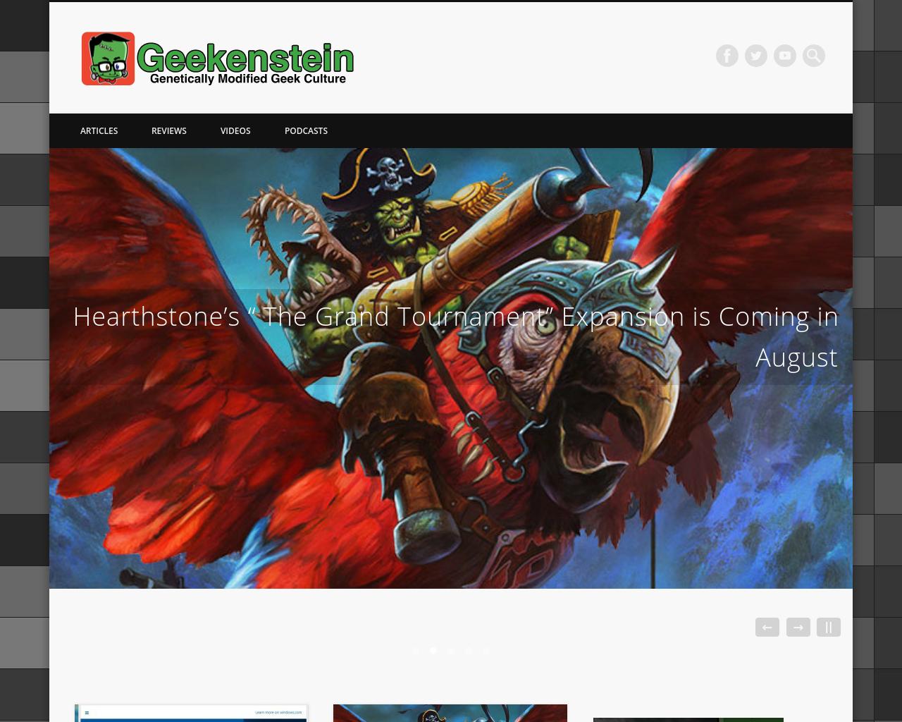 Geekenstein-Advertising-Reviews-Pricing