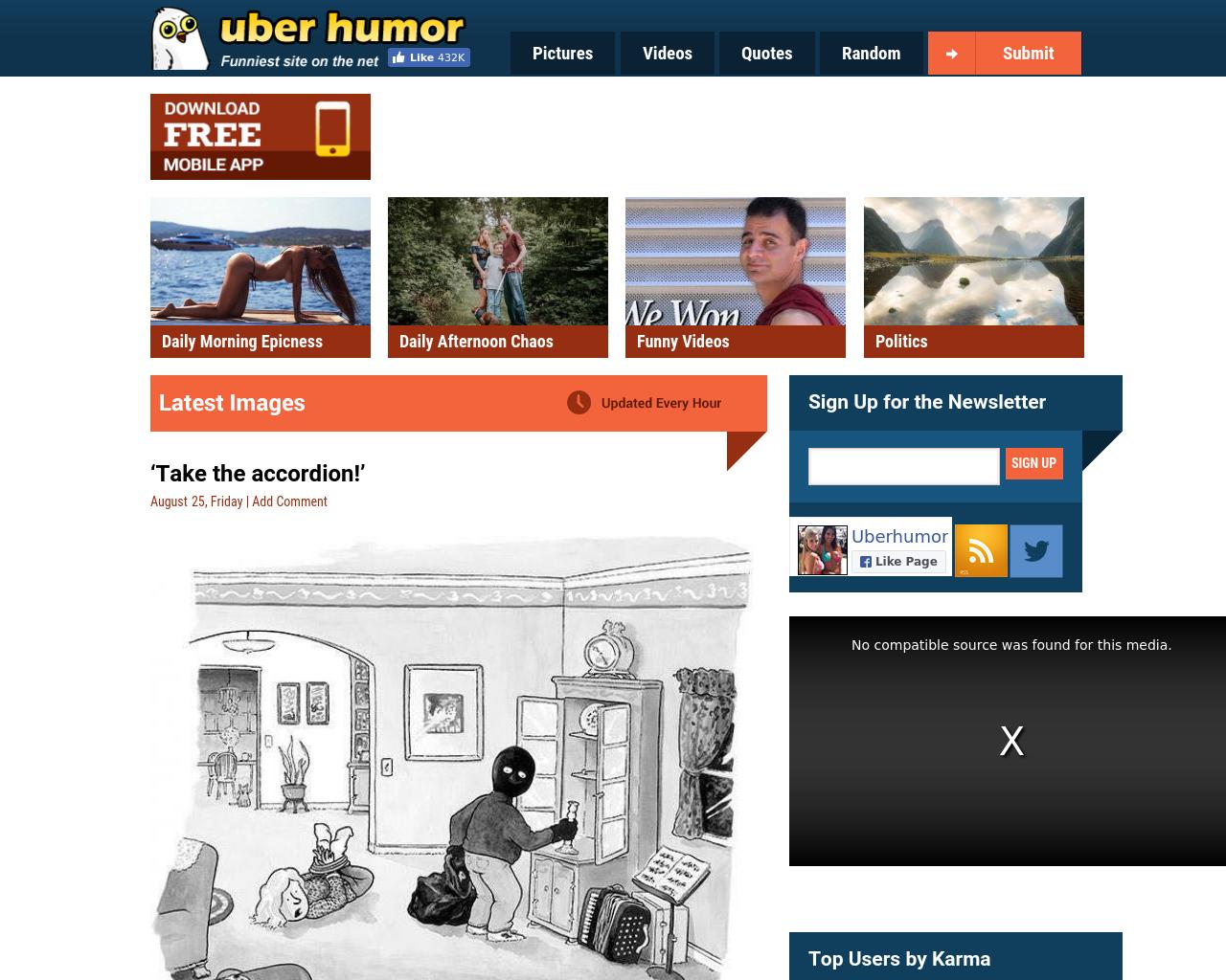 Uberhumor-Advertising-Reviews-Pricing