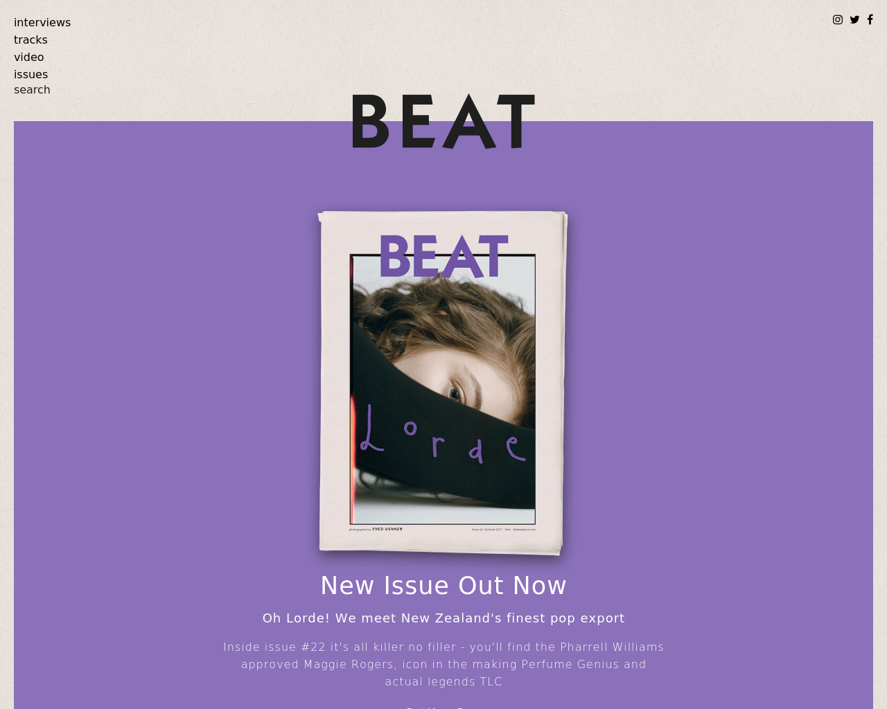 BEAT-Magazine-Advertising-Reviews-Pricing