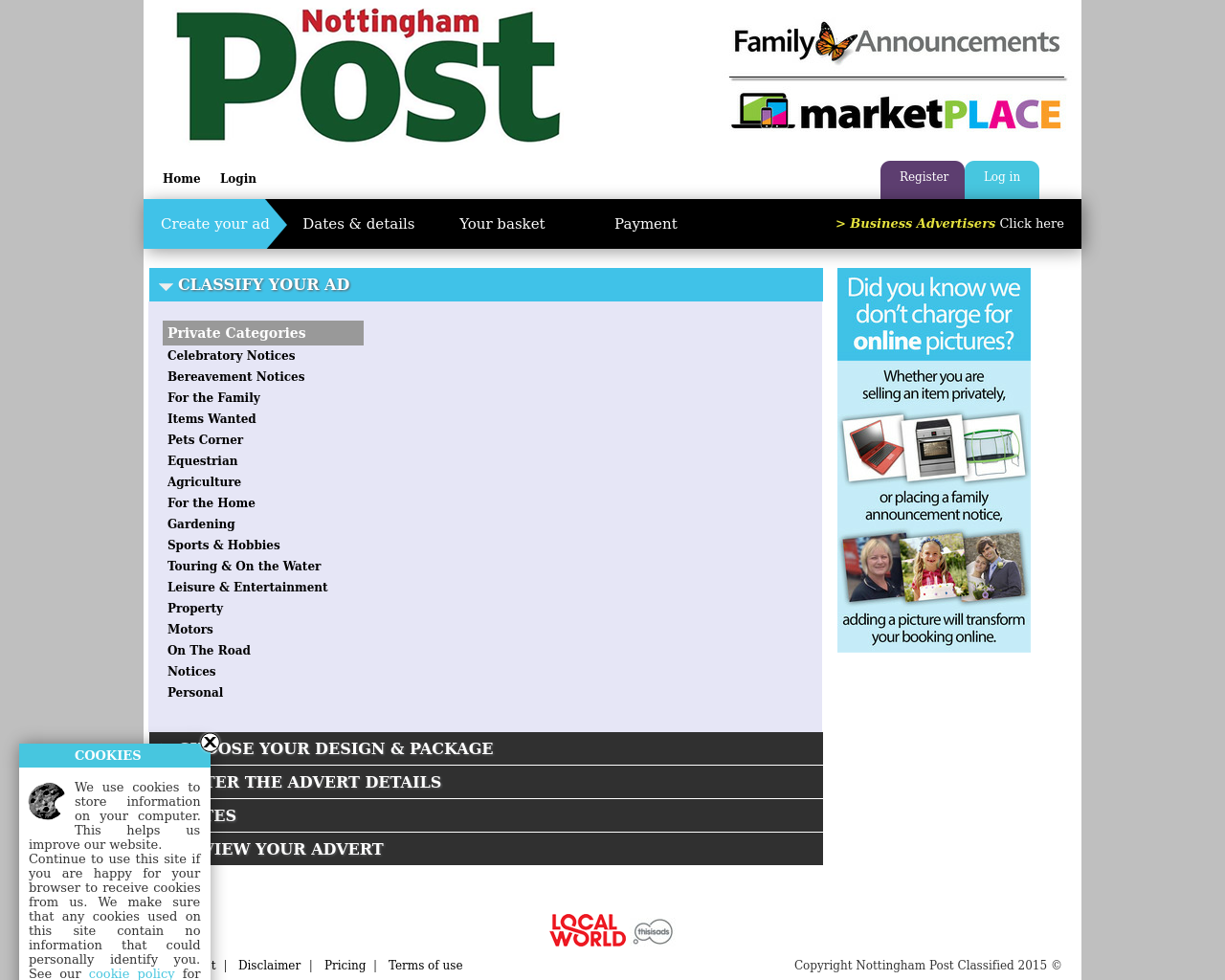 Nottingham-Post-Advertising-Reviews-Pricing