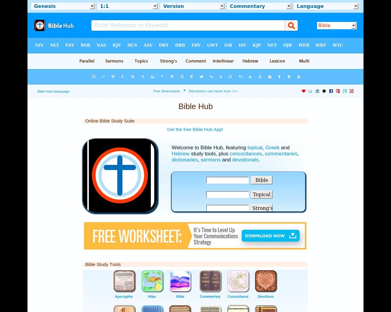 Bible-Hub-Advertising-Reviews-Pricing
