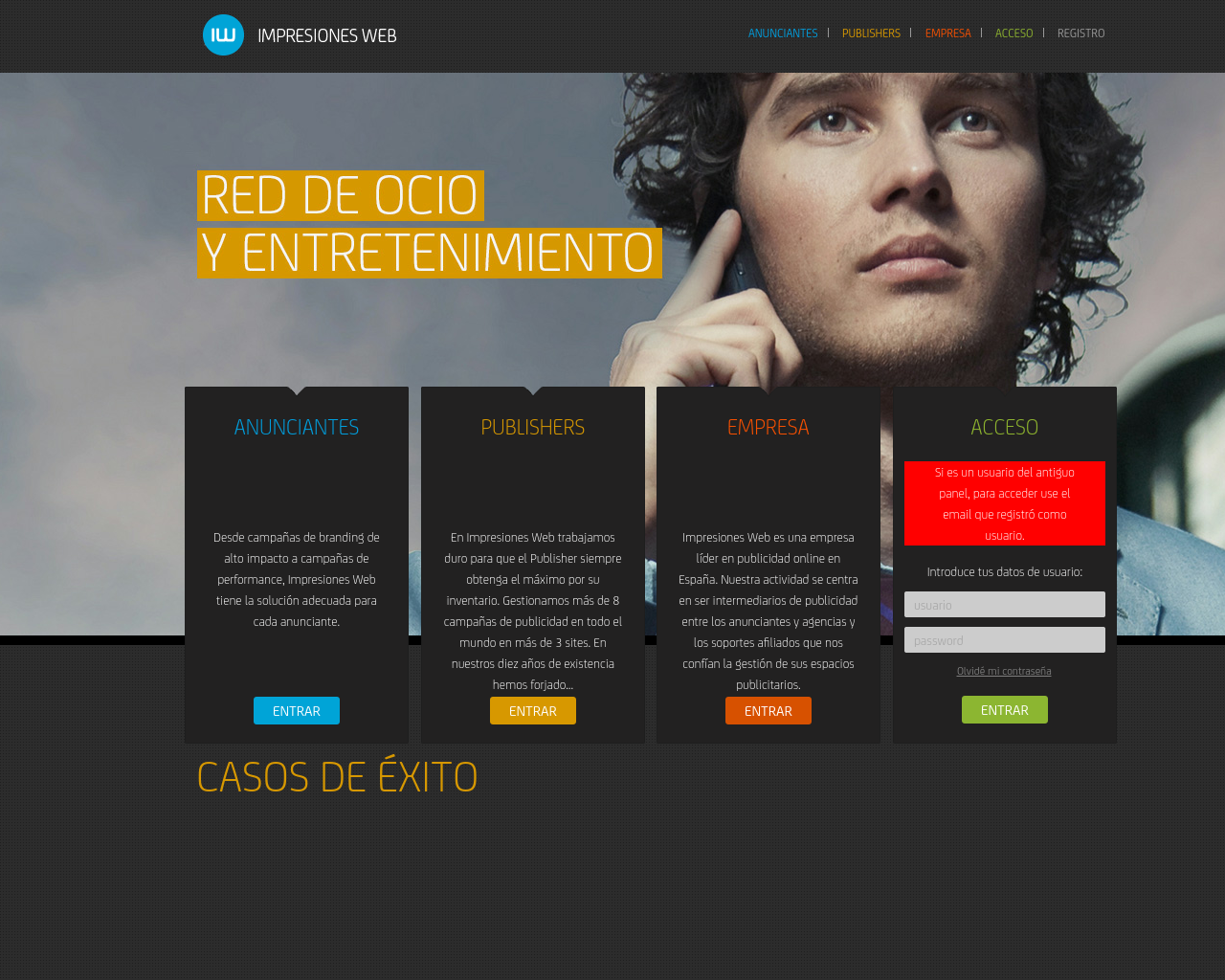 Impresiones-Web-Advertising-Reviews-Pricing