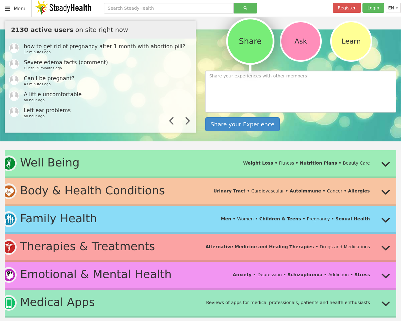 Steady-Health-Advertising-Reviews-Pricing