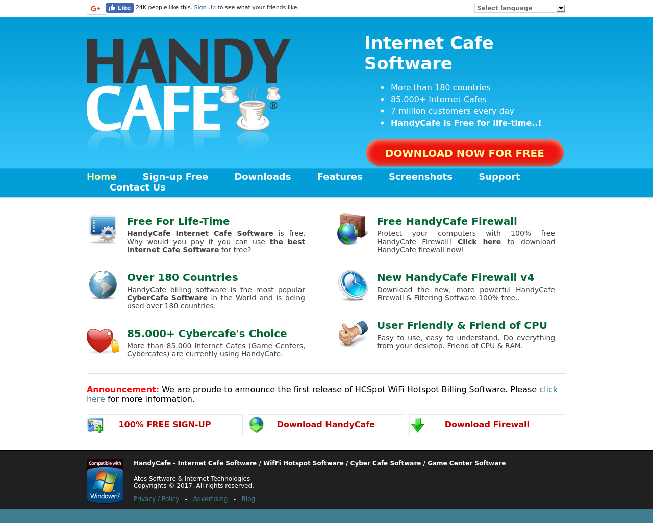 Handy-Cafe-Advertising-Reviews-Pricing