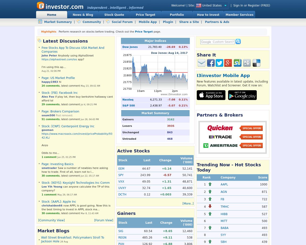 I3investor-Advertising-Reviews-Pricing