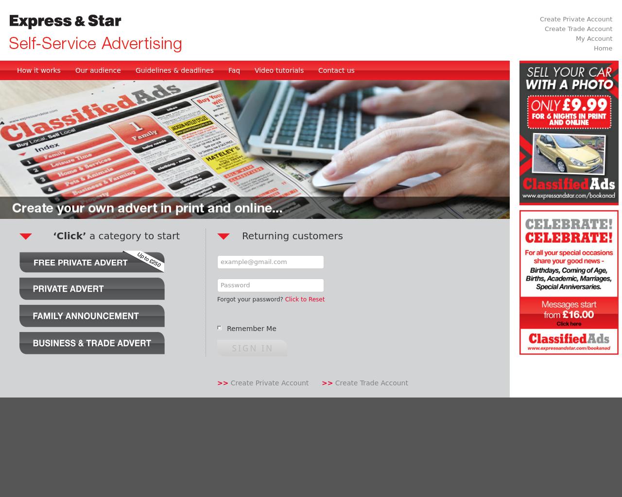 Express-&-Star-Advertising-Reviews-Pricing