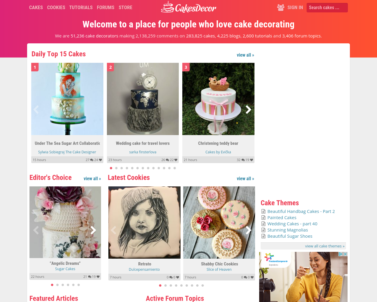 Cakes-Decor-Advertising-Reviews-Pricing