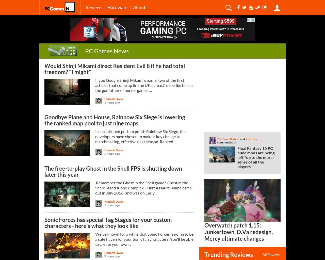 PCGamesN-Advertising-Reviews-Pricing