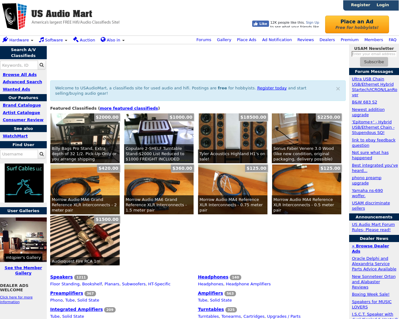 Us-Audio-Mart-Advertising-Reviews-Pricing