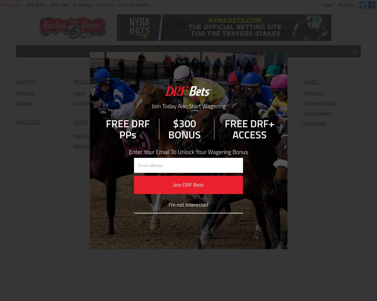Daily-Racing-Form-Advertising-Reviews-Pricing