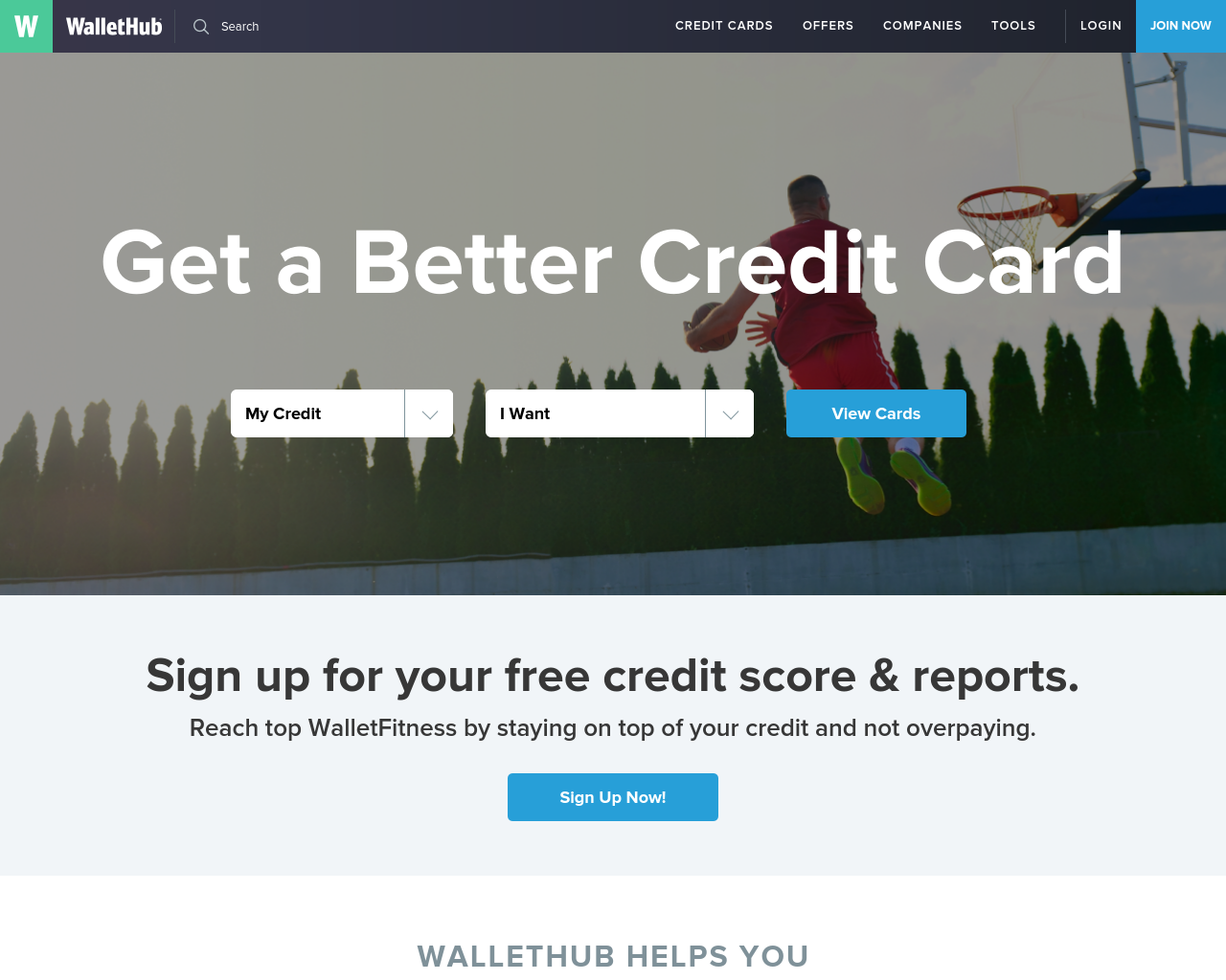 WalletHub-Advertising-Reviews-Pricing