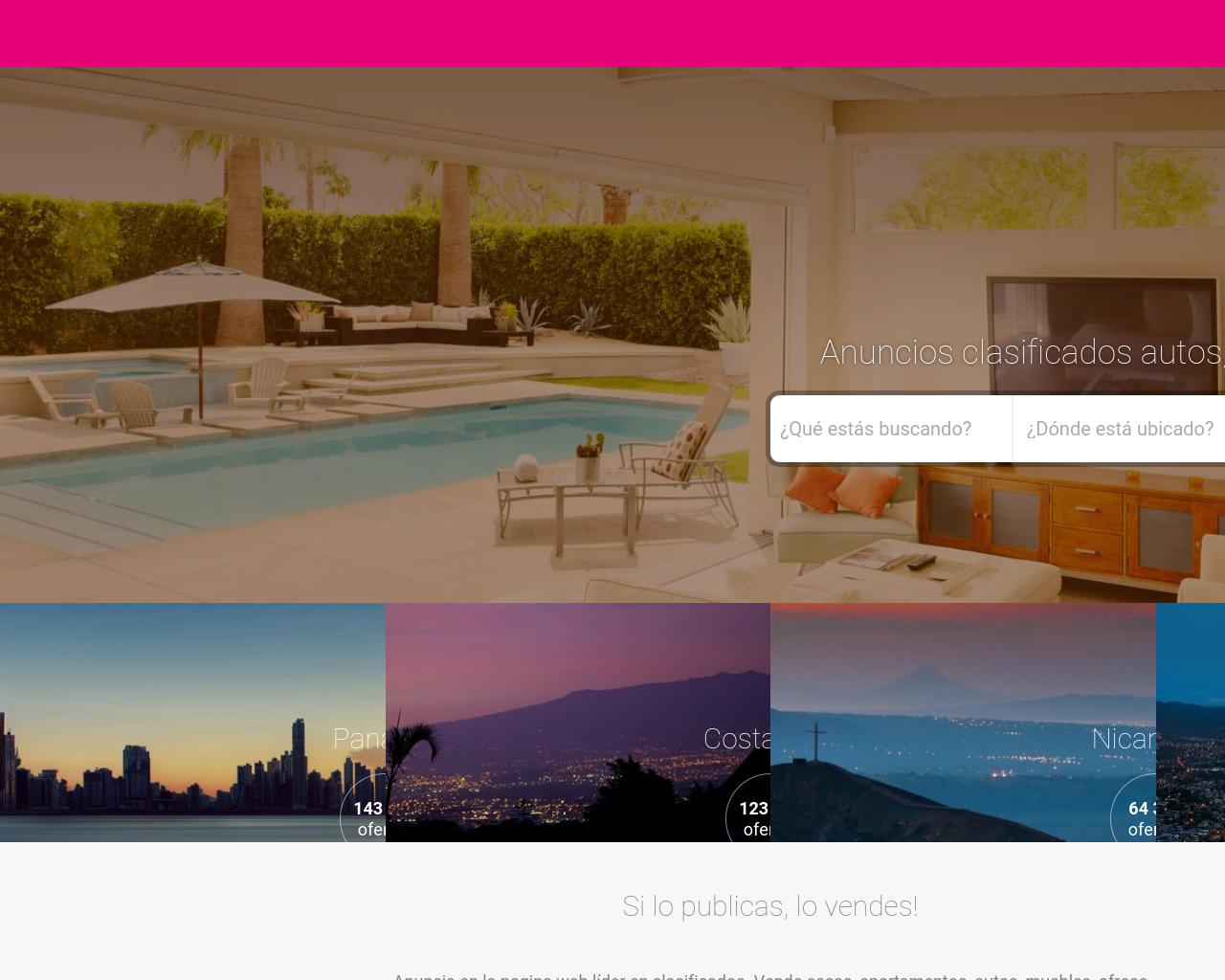 encuentra24.com-Advertising-Reviews-Pricing