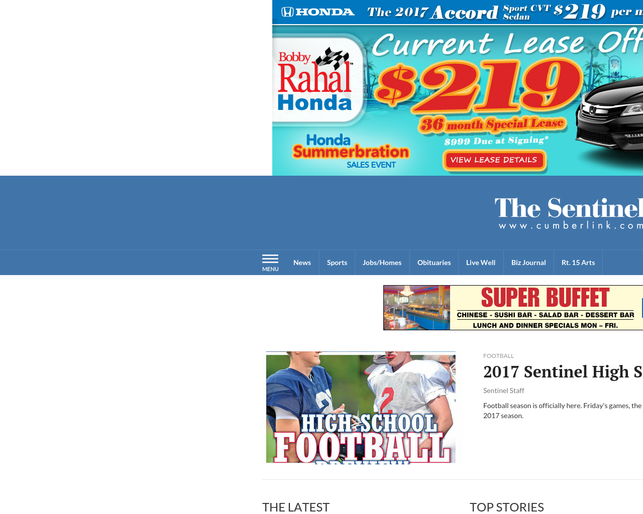 The-Sentinel-Advertising-Reviews-Pricing