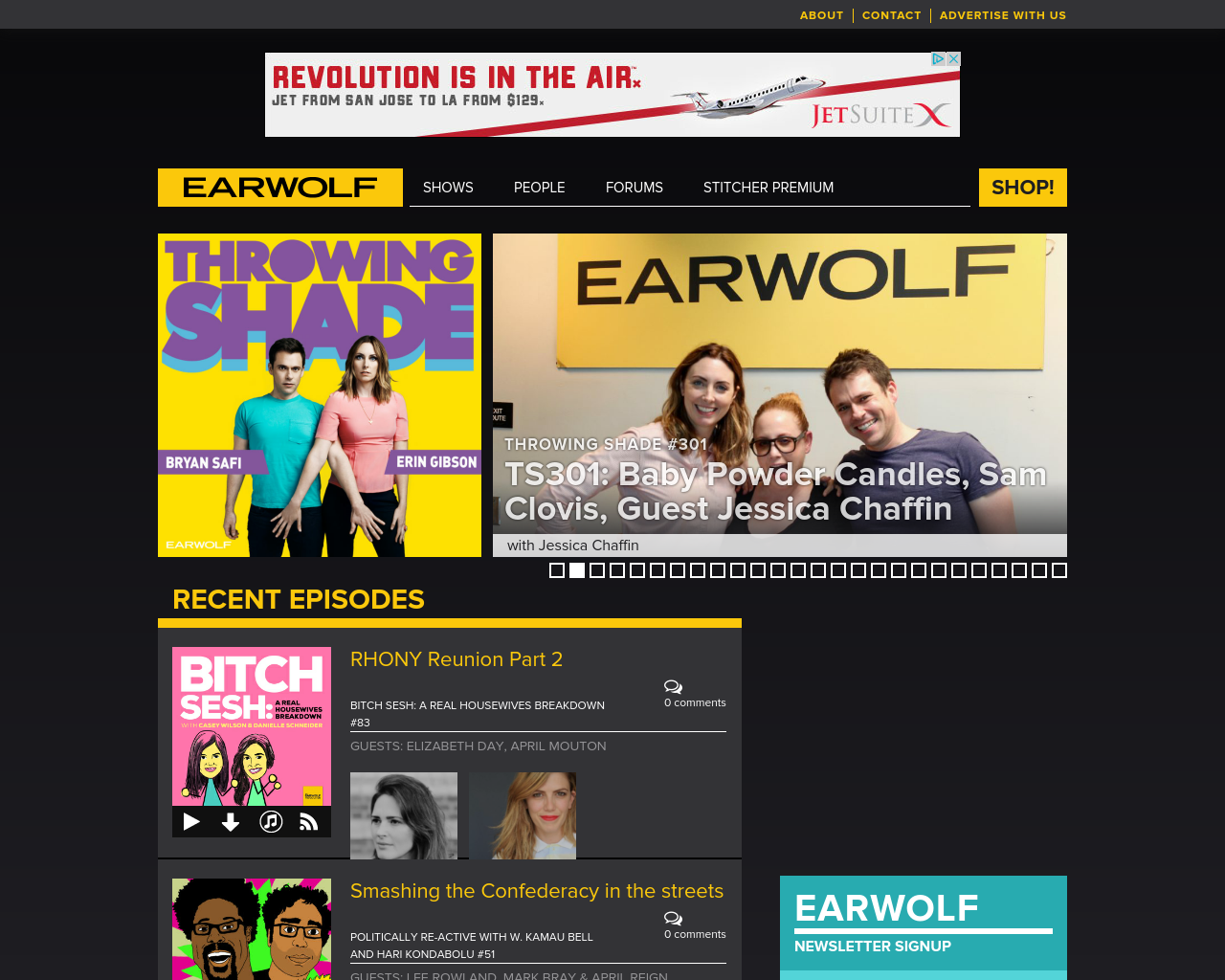 Earwolf.com-Advertising-Reviews-Pricing