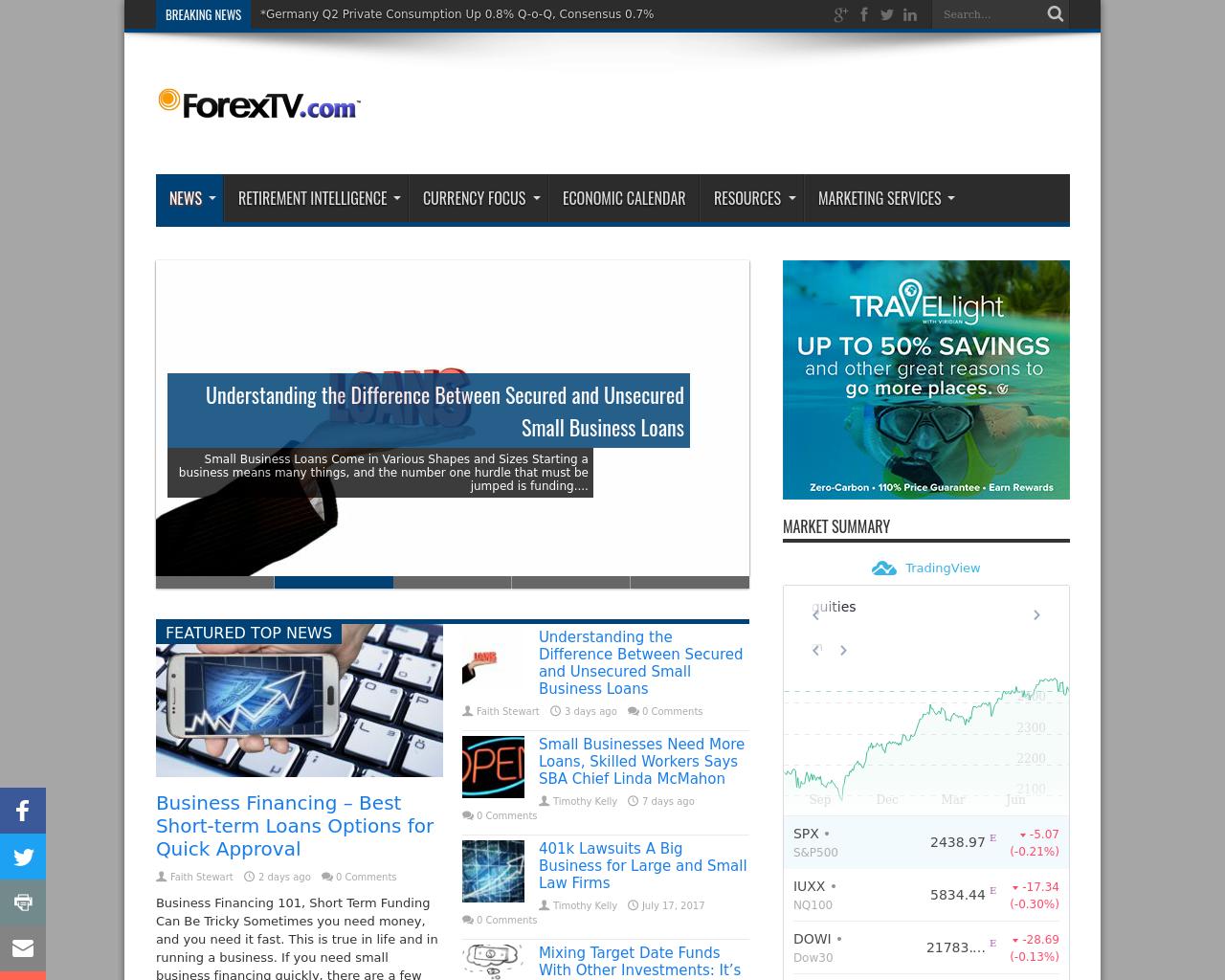 Forextv.com-Advertising-Reviews-Pricing