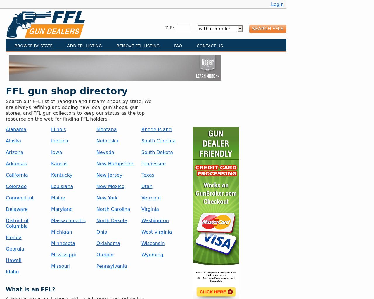 FFL-GUN-DEALERS-Advertising-Reviews-Pricing