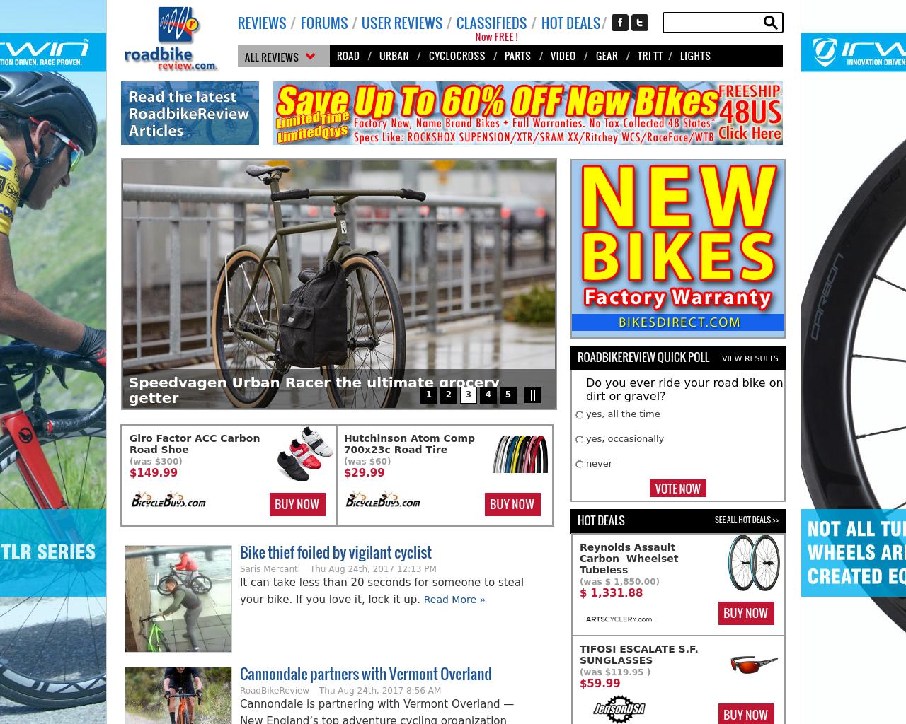 Road-Bike-Review-Advertising-Reviews-Pricing