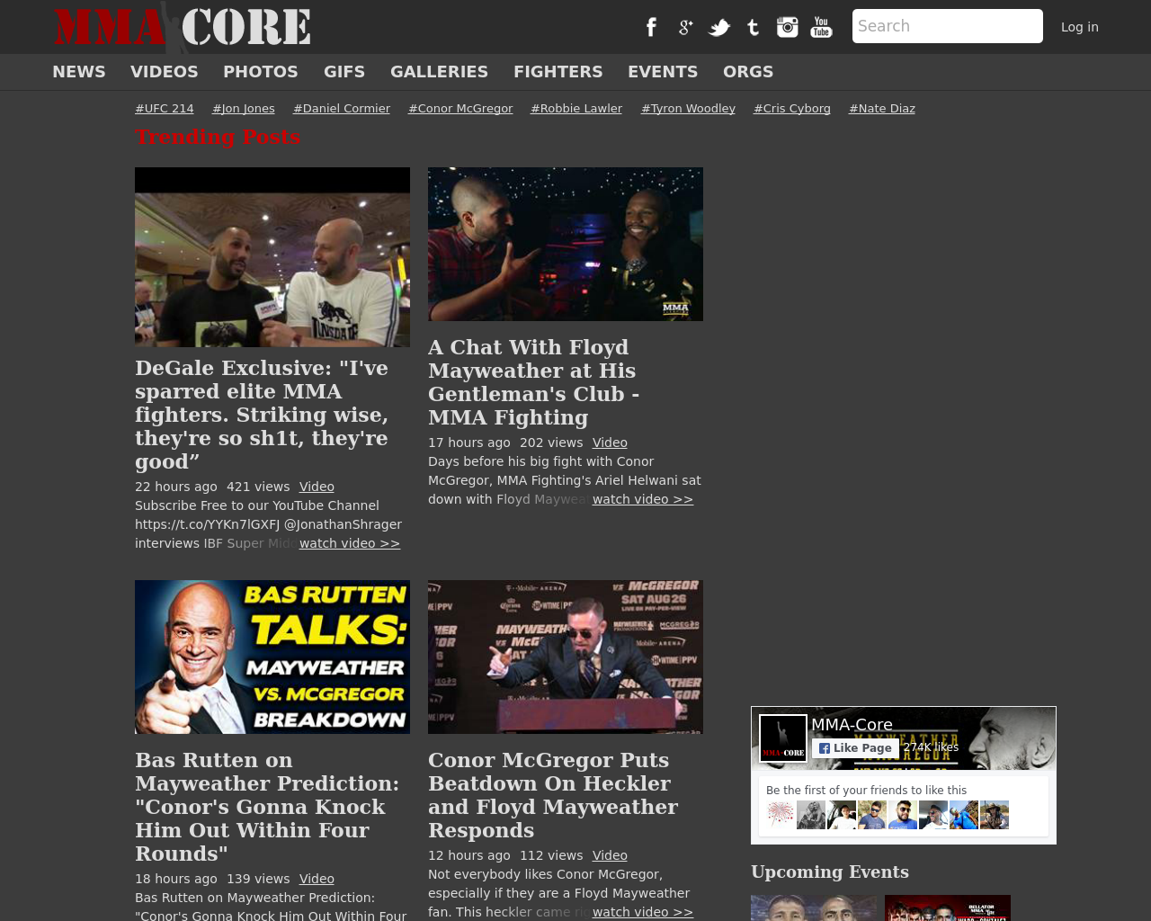 MMA-core-Advertising-Reviews-Pricing