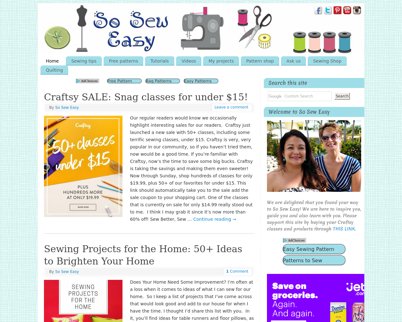 So-Sew-Easy-Advertising-Reviews-Pricing