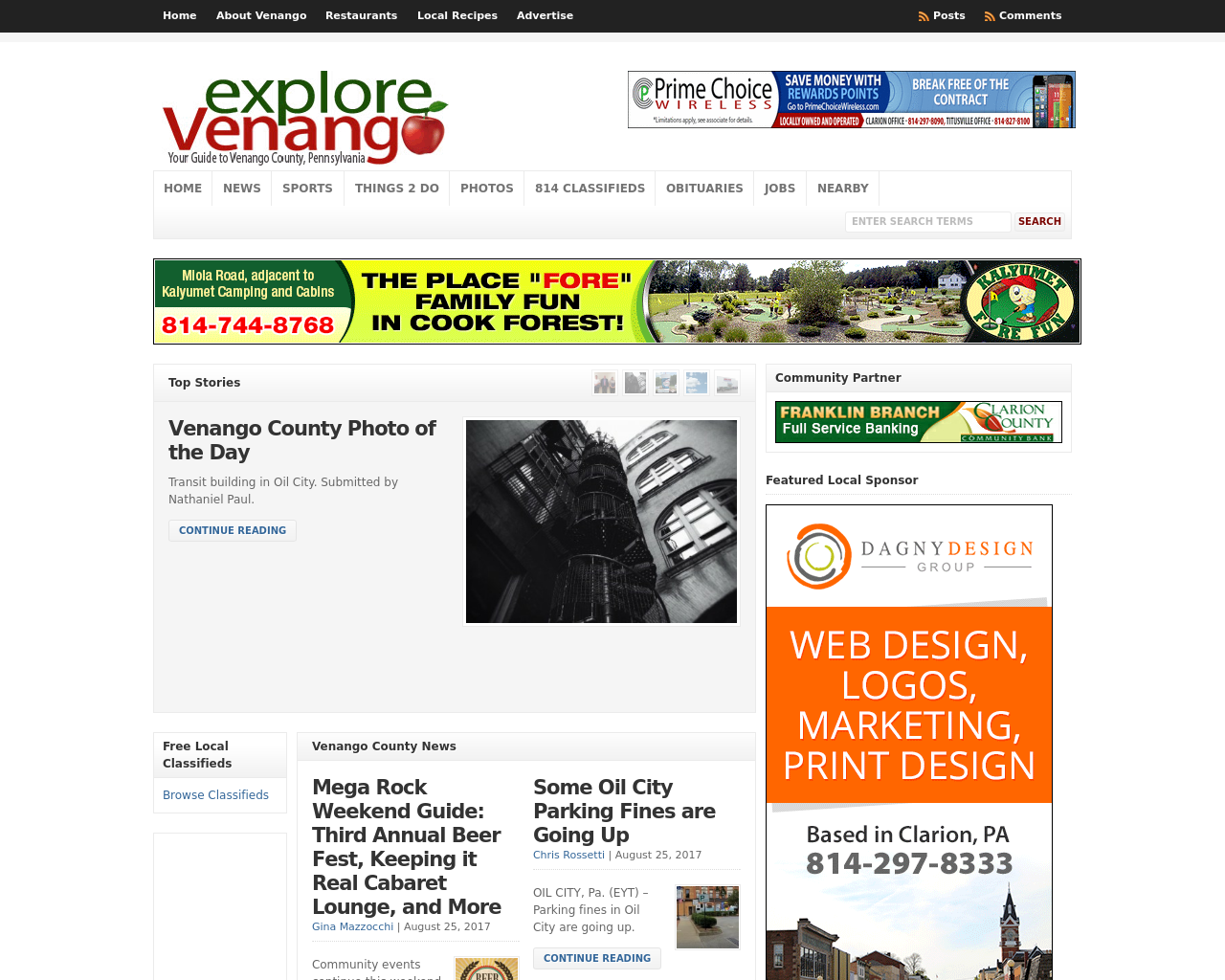 Explore-Venango-Advertising-Reviews-Pricing
