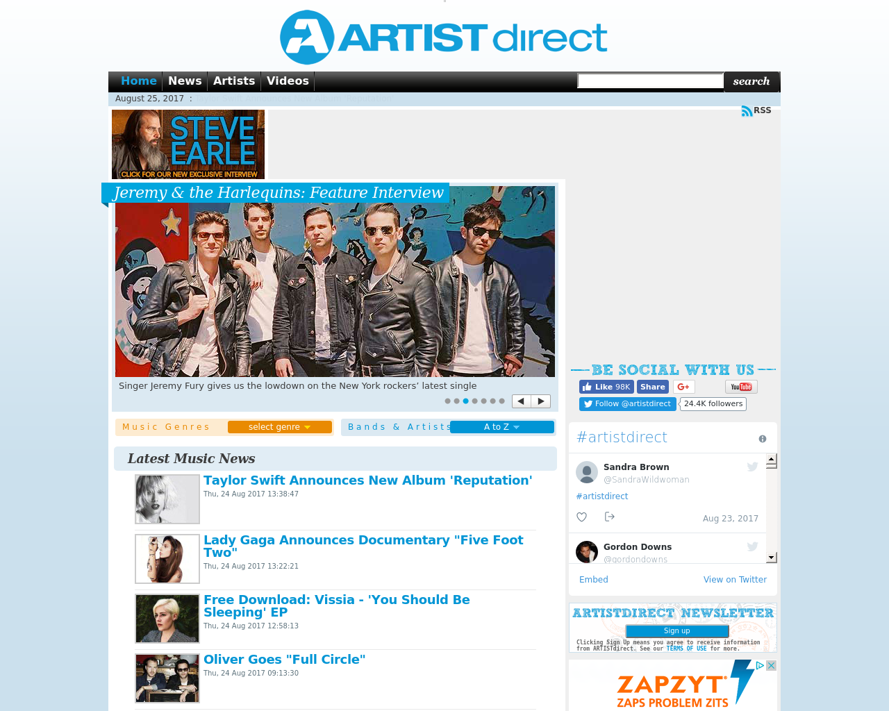 Artist-Direct-Advertising-Reviews-Pricing