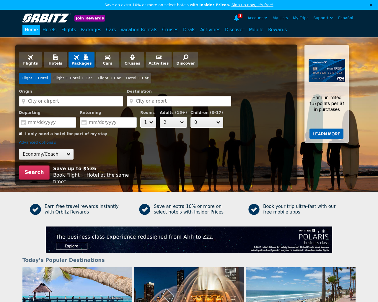 Orbitz-Worldwide-Advertising-Reviews-Pricing