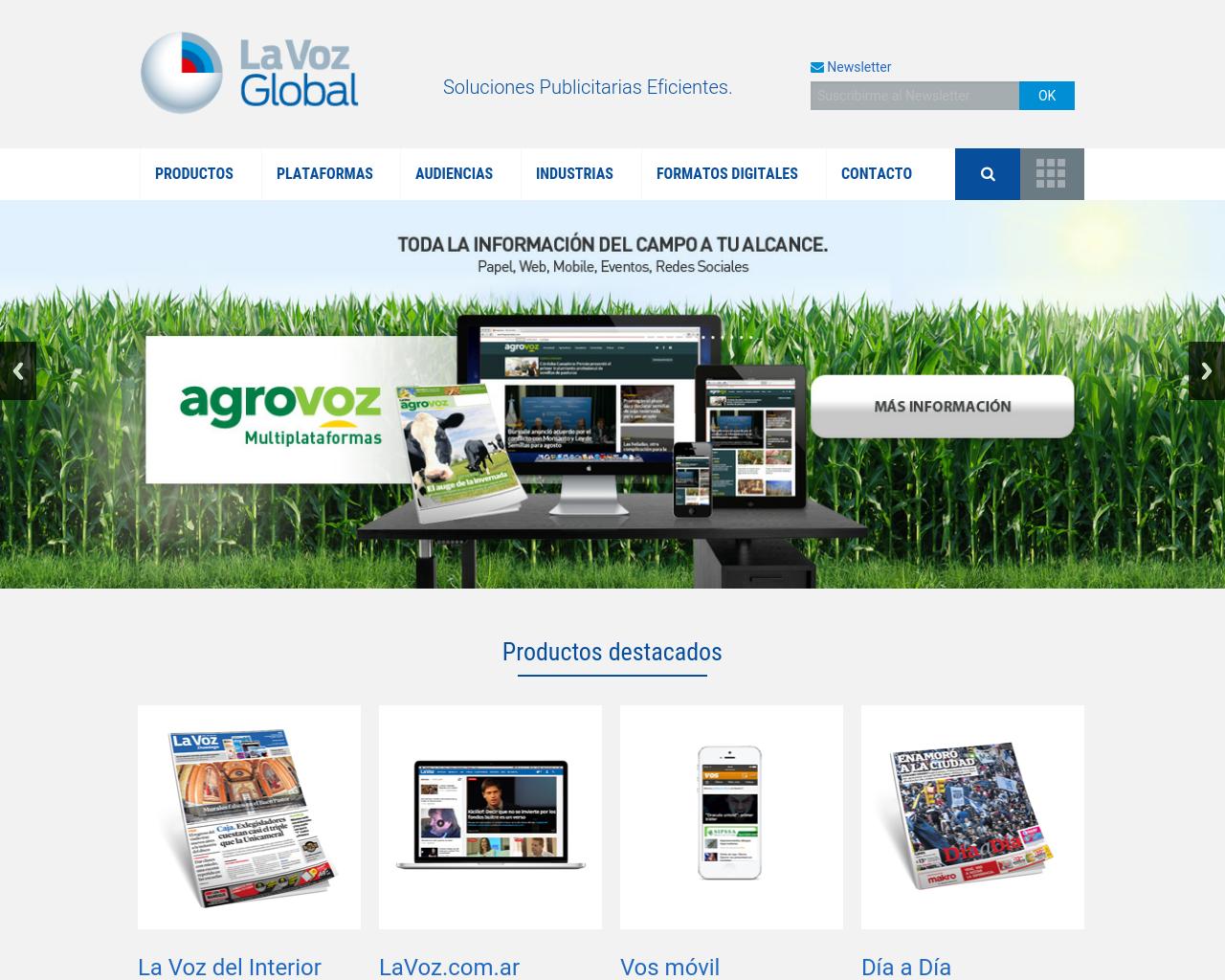 La-Voz-Global-Advertising-Reviews-Pricing