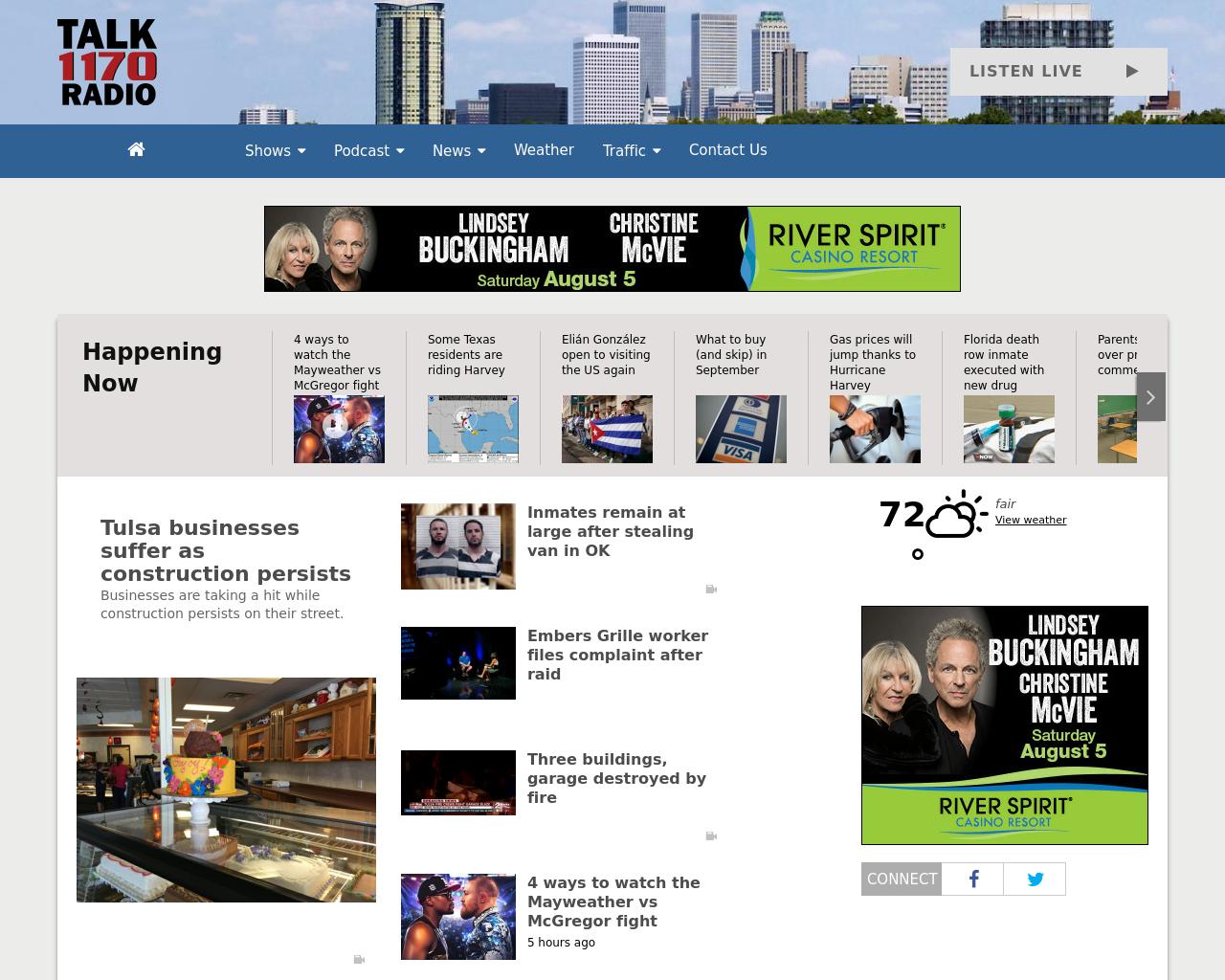 1170-KFAQ-Tulsa's-Talk-Radio-Advertising-Reviews-Pricing