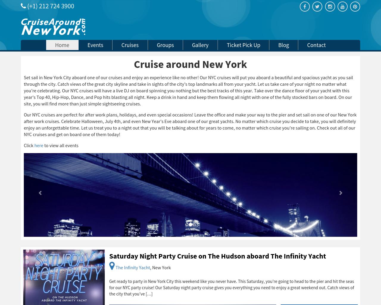 CruiseAroundNewYork.com-Advertising-Reviews-Pricing