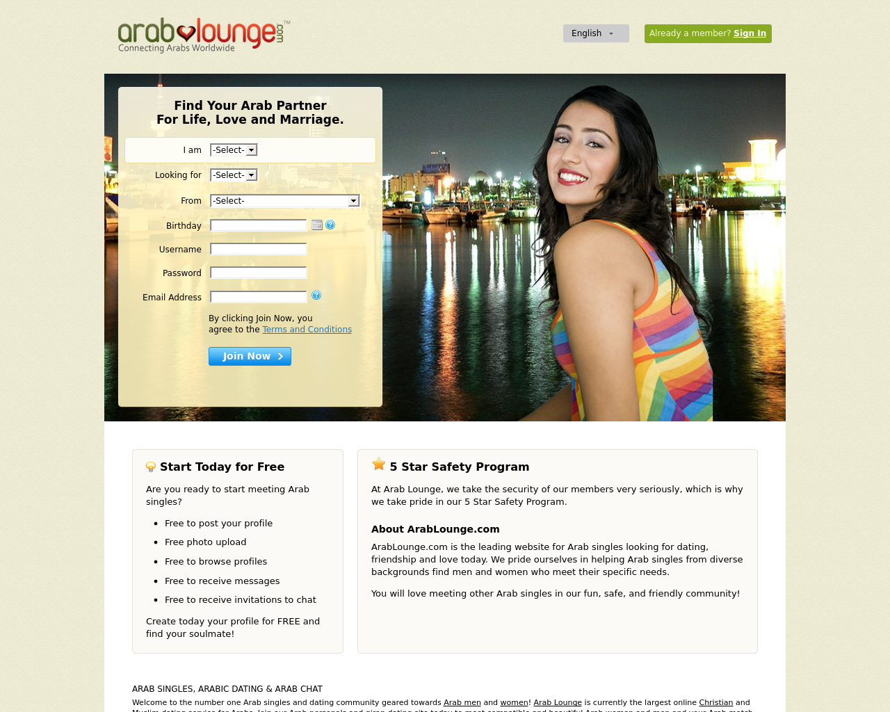 Arab-Lounge.com-Advertising-Reviews-Pricing
