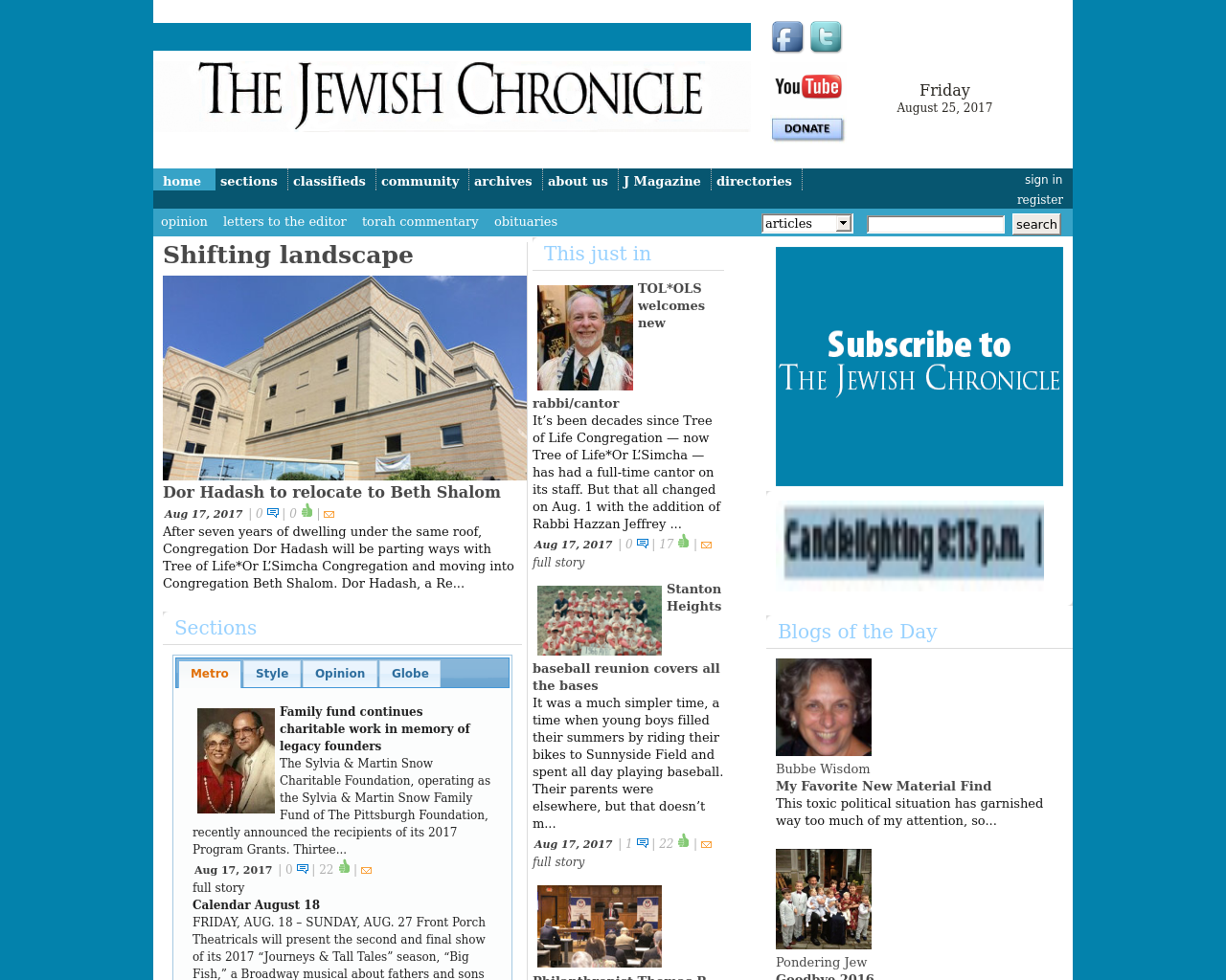 The-Jewish-Chronicle-Advertising-Reviews-Pricing