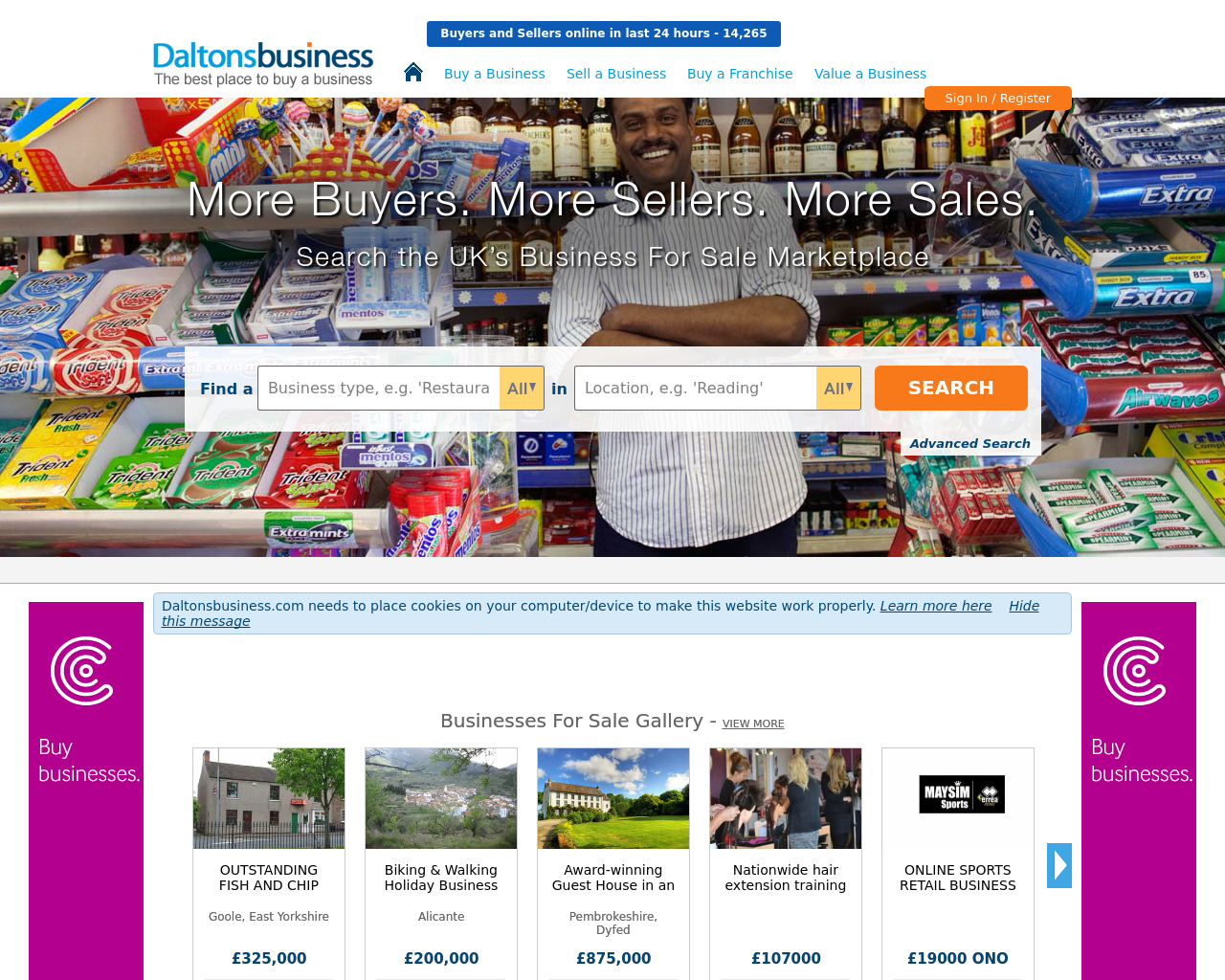 Daltons-Business-Advertising-Reviews-Pricing
