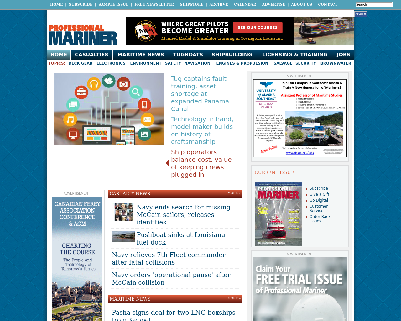 Professional-Mariner-Advertising-Reviews-Pricing