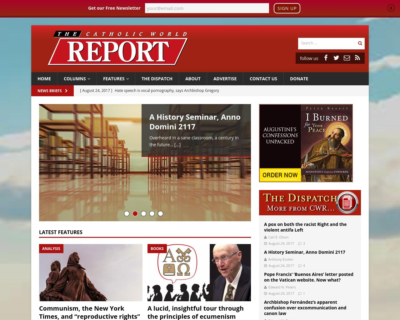Catholic-World-Report-Advertising-Reviews-Pricing