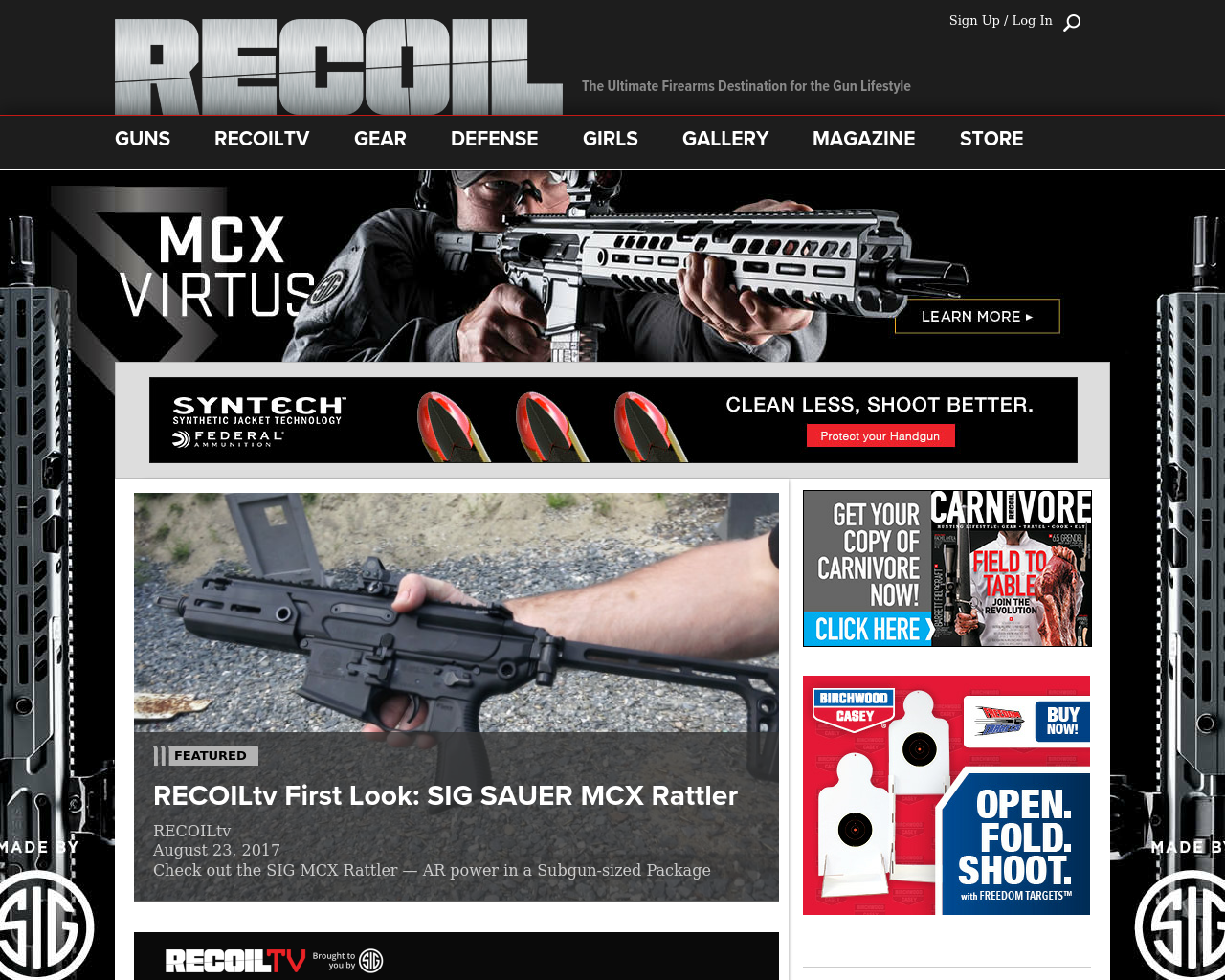 RECOIL-Advertising-Reviews-Pricing