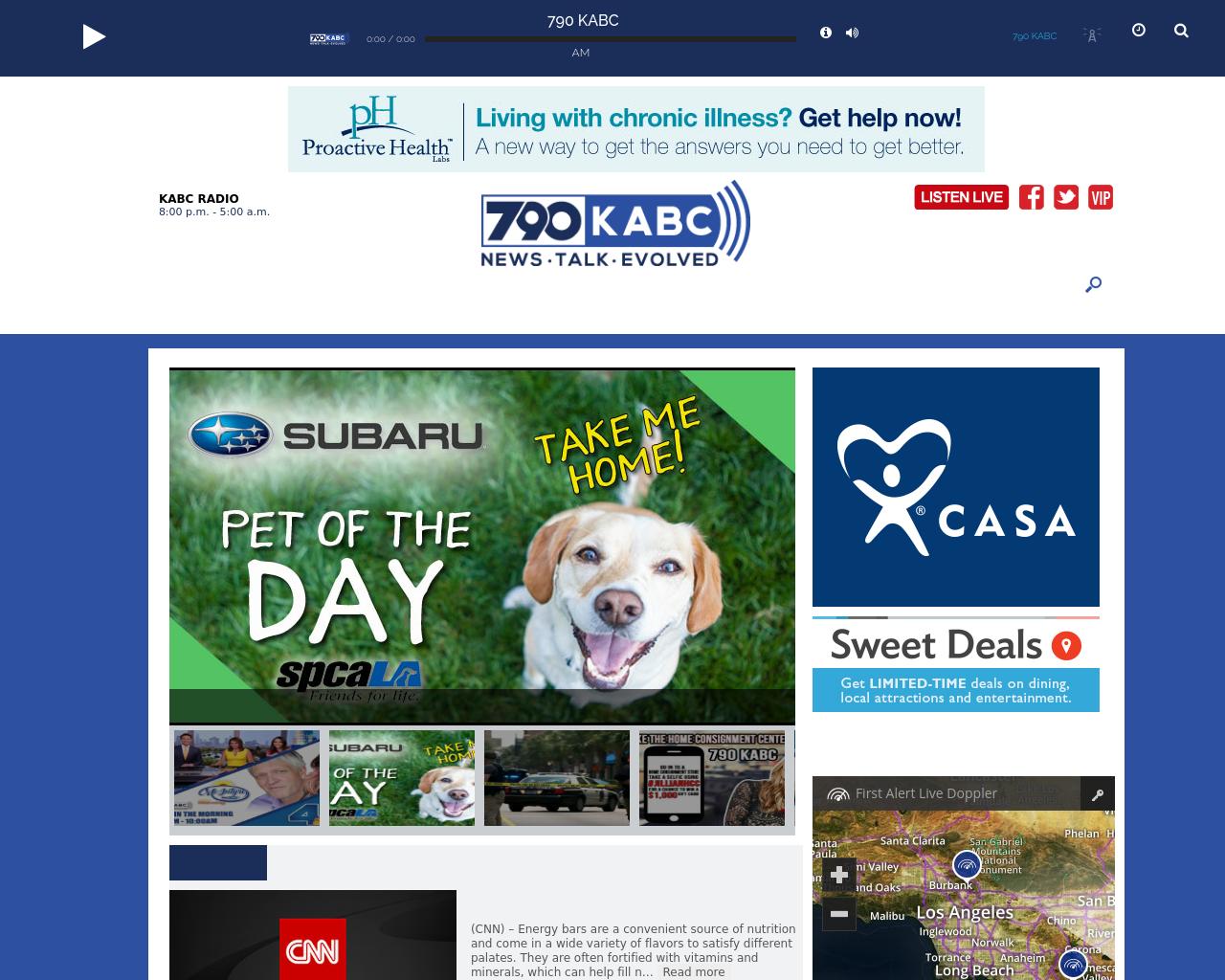 TalkRadio-790-KABC-Advertising-Reviews-Pricing