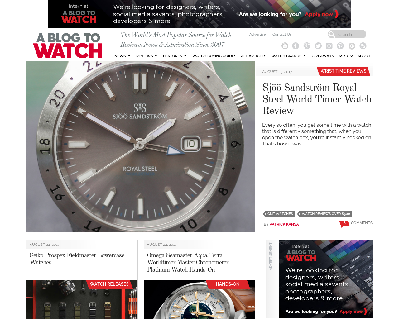 A-Blog-To-Watch-Advertising-Reviews-Pricing