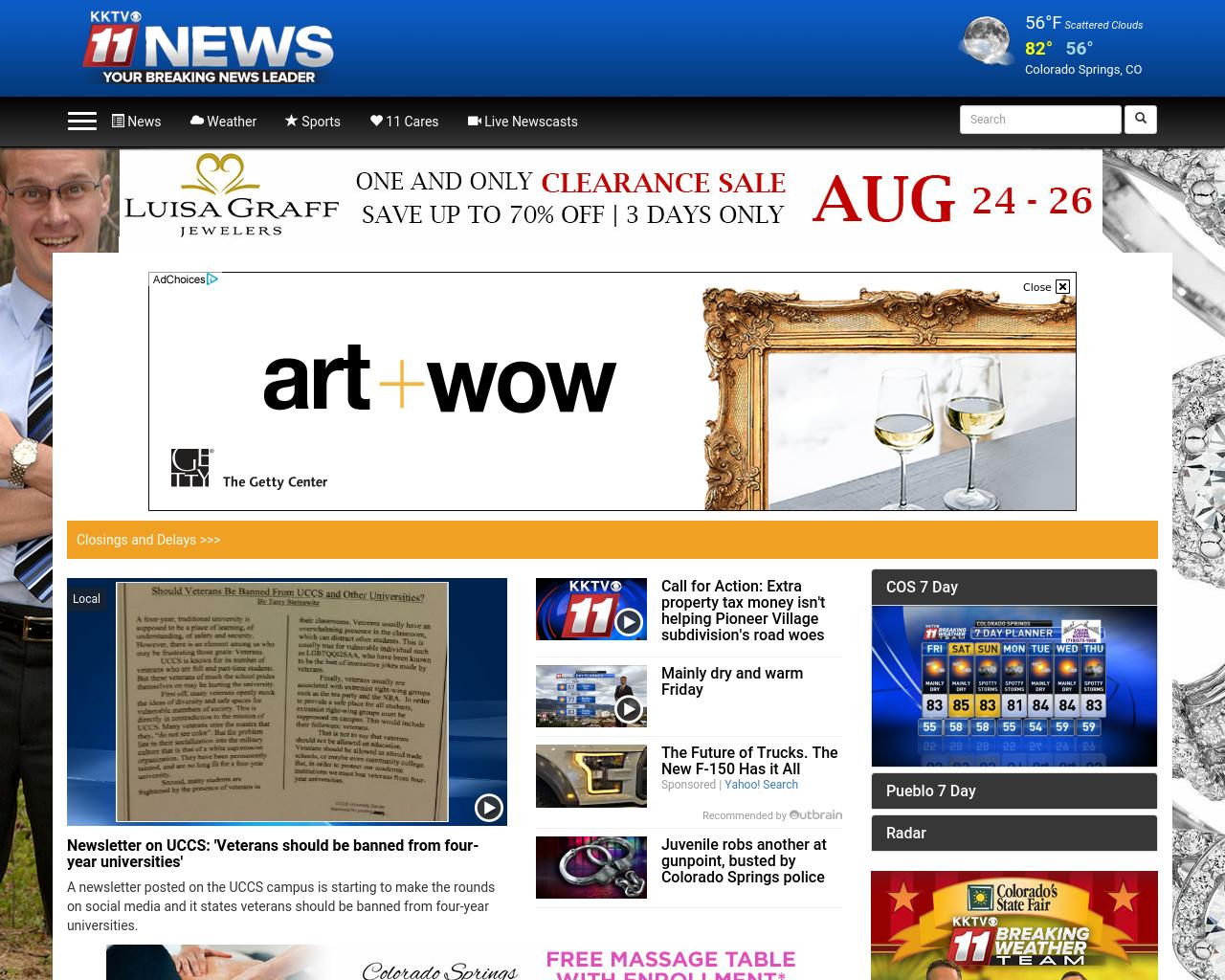 KKTV-11-News-Advertising-Reviews-Pricing