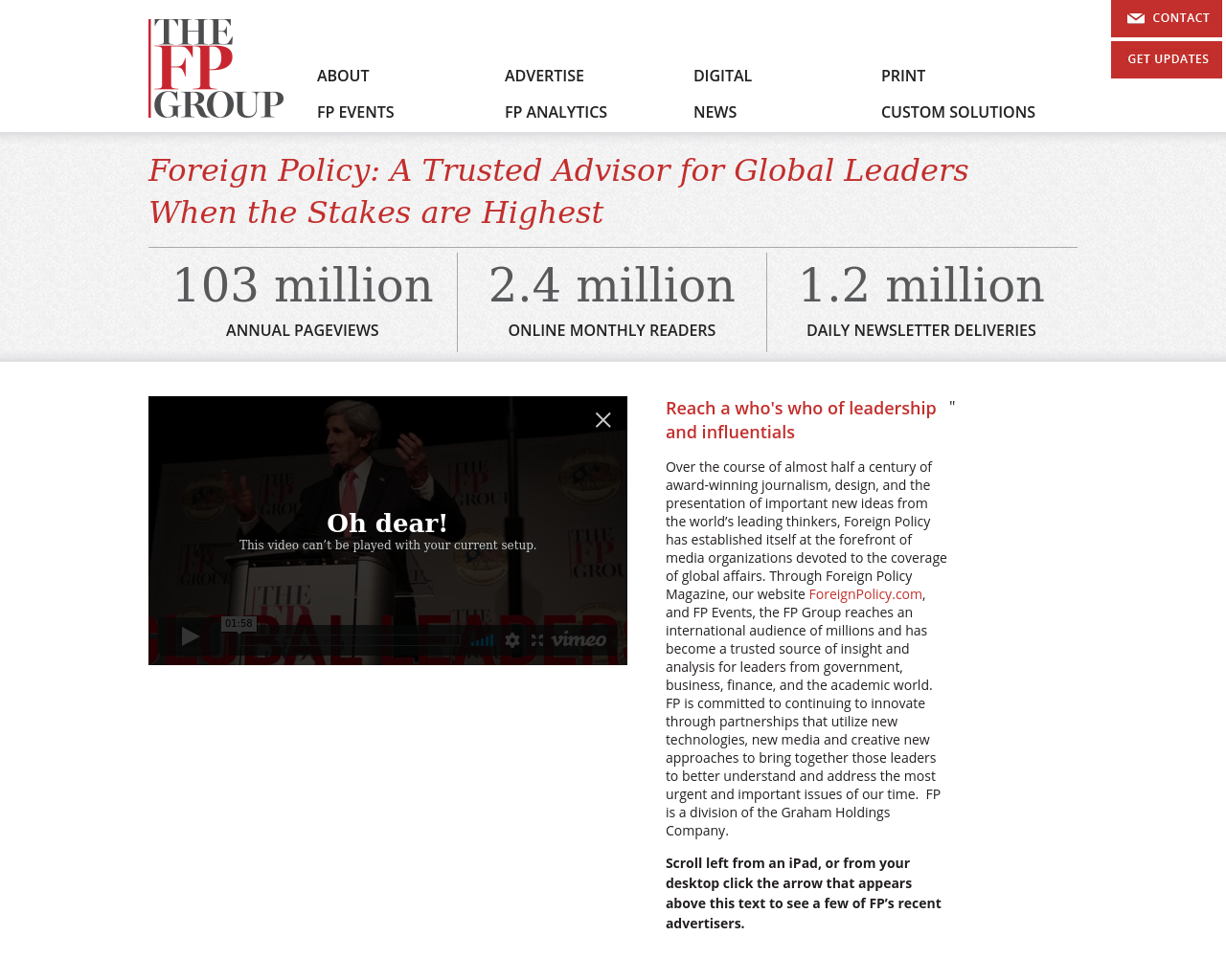 Foreign-Policy-Group-Advertising-Reviews-Pricing