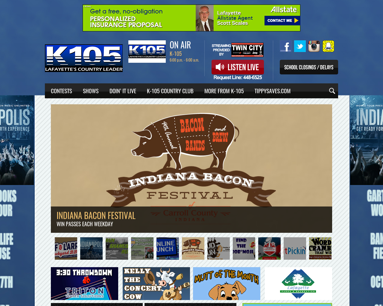 K105---WKOA-Advertising-Reviews-Pricing