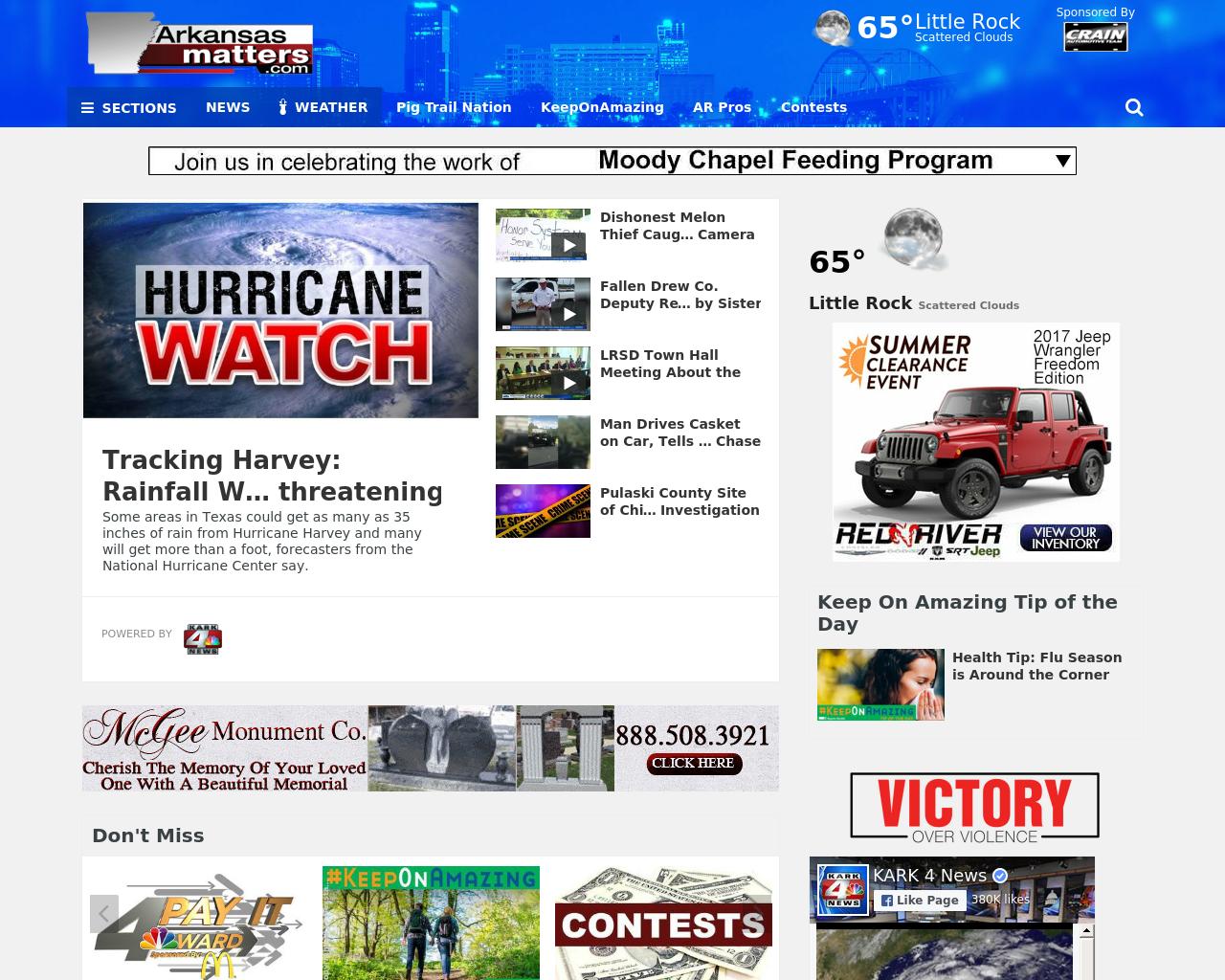 ArkansasMatters.com-Advertising-Reviews-Pricing