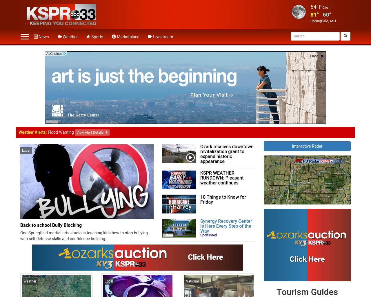 KSPR-33-Advertising-Reviews-Pricing