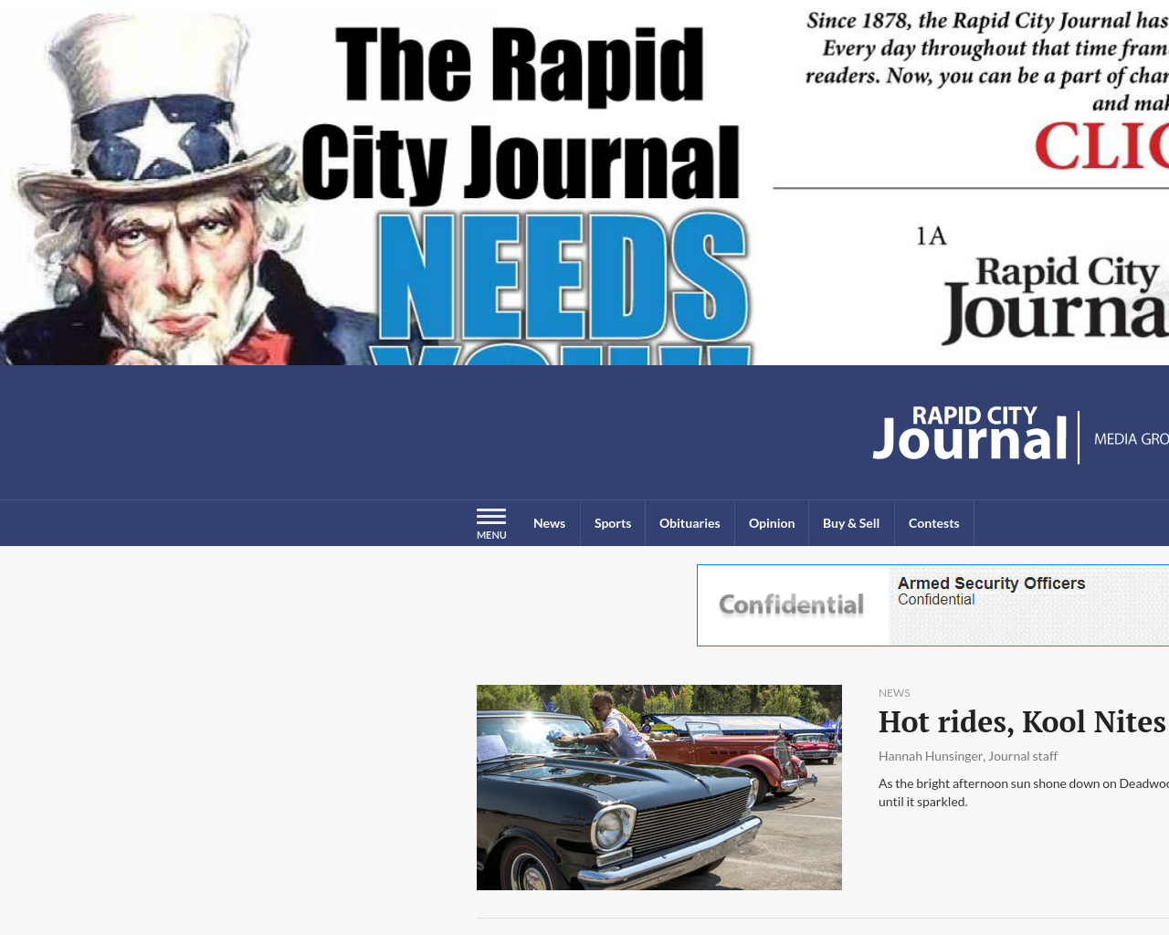 Rapid-City-Journal-Advertising-Reviews-Pricing