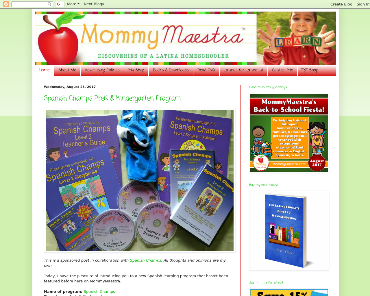 Mommy-Maestra-Advertising-Reviews-Pricing