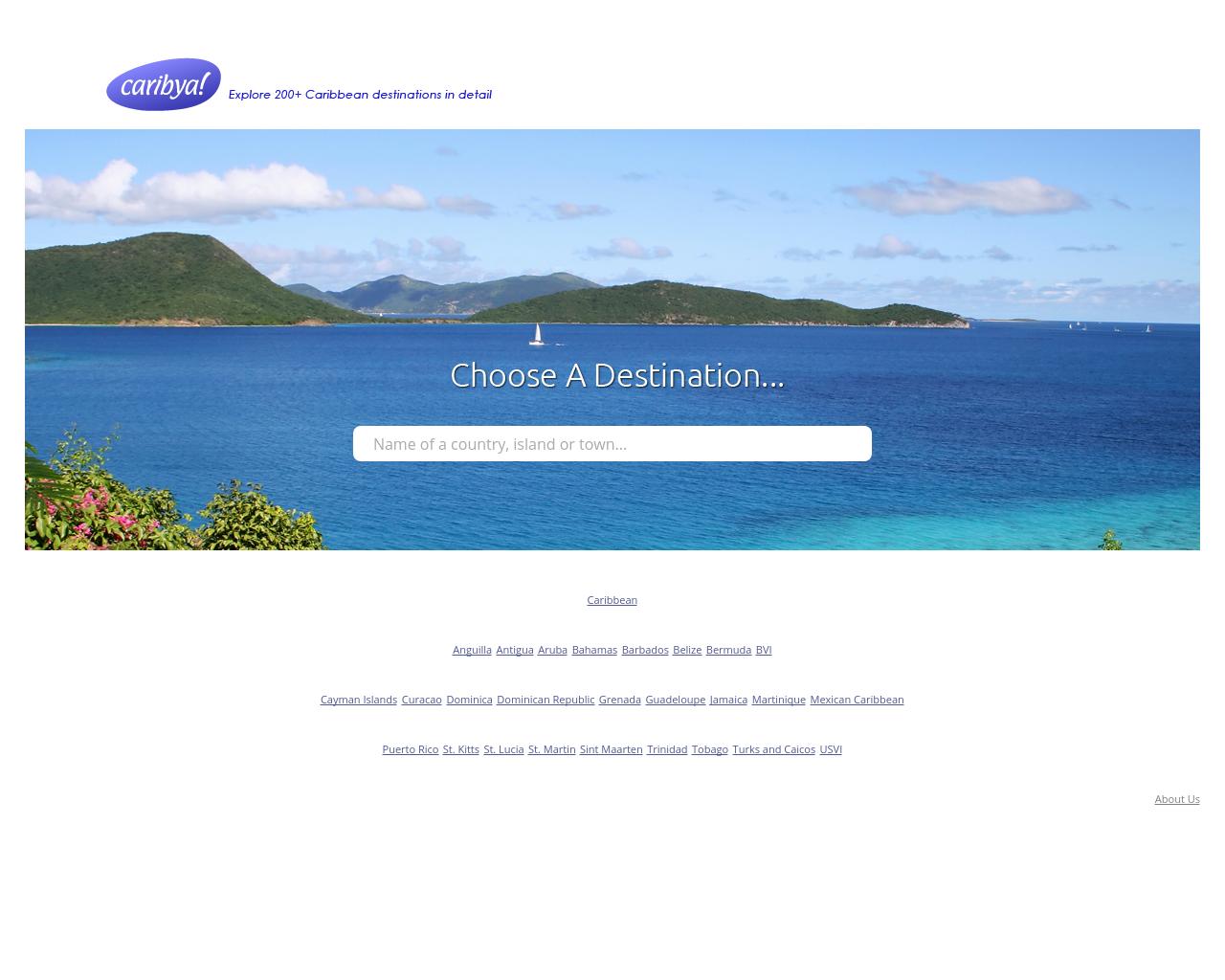 Caribya!-Advertising-Reviews-Pricing