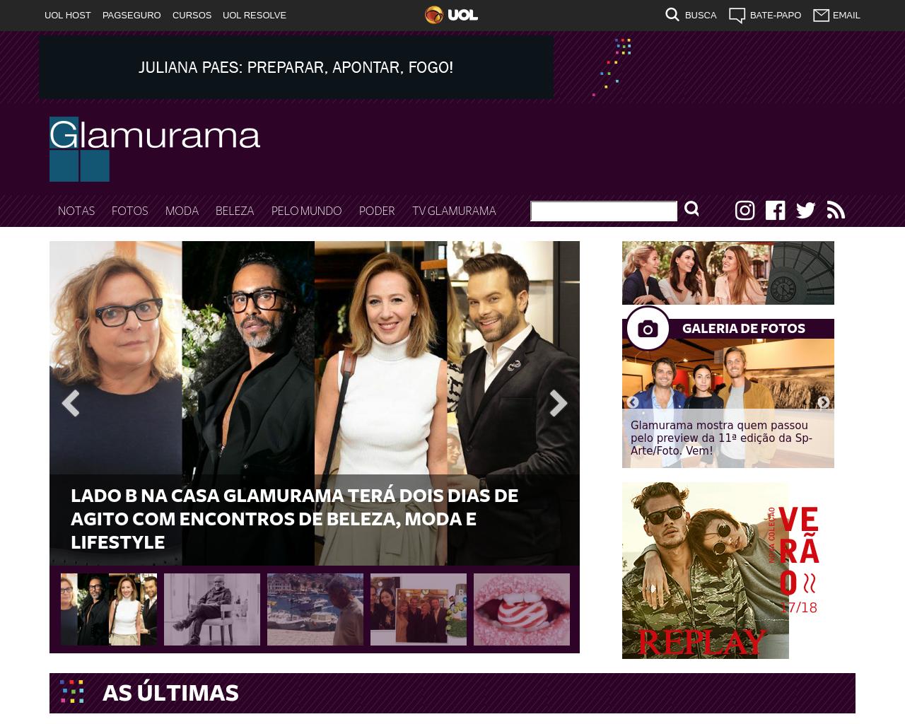 Glamurama-Advertising-Reviews-Pricing