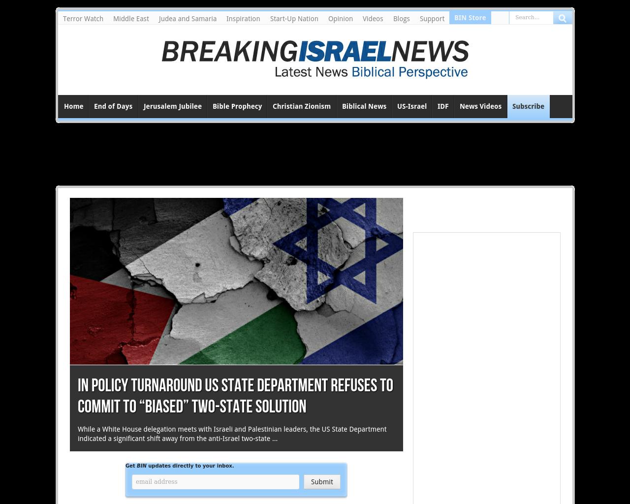 Breaking-Israel-News-Advertising-Reviews-Pricing