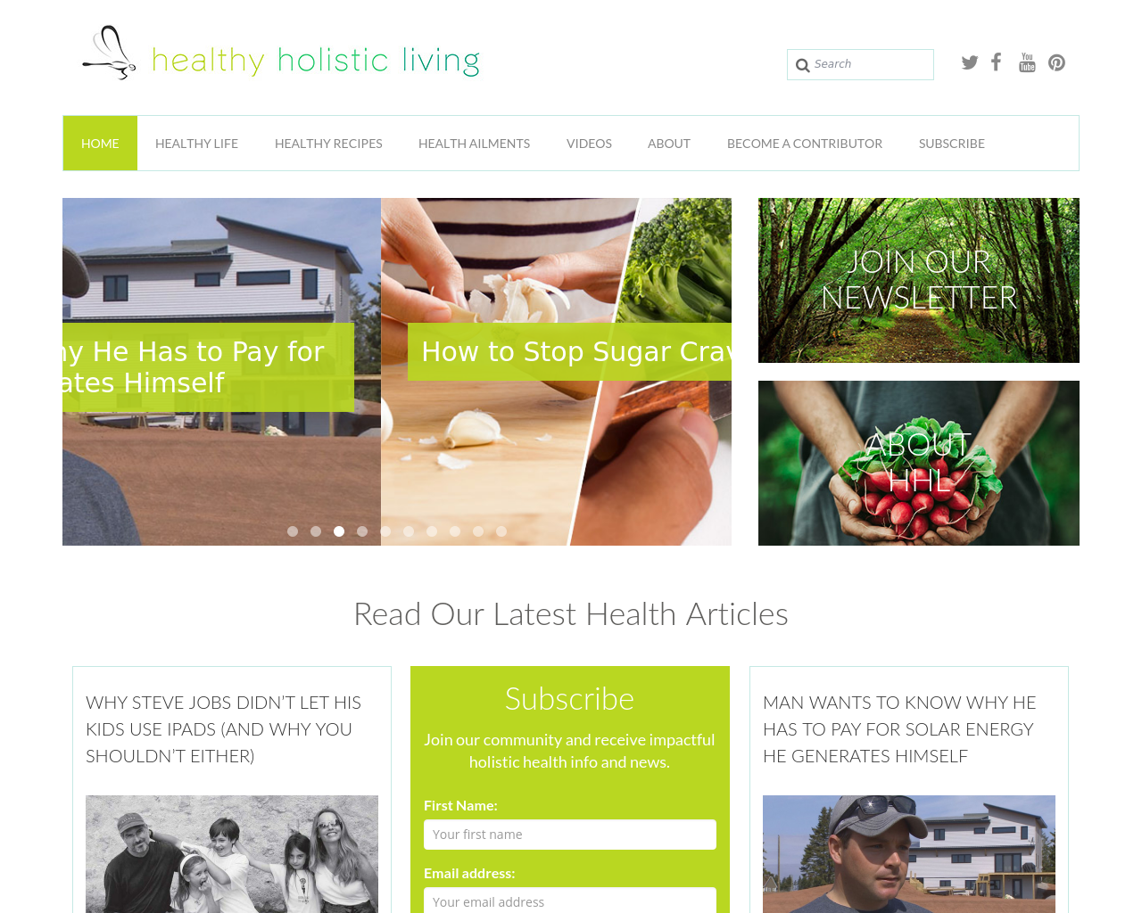 Healthy-Holistic-Living-Advertising-Reviews-Pricing