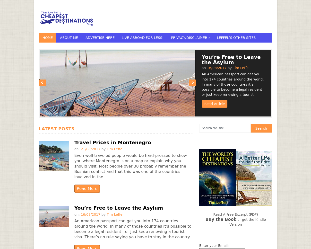 CHEAPEST-DESTINATIONS-Blog-Advertising-Reviews-Pricing