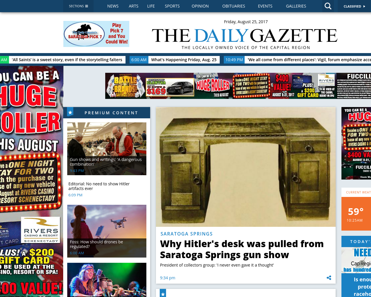 The-Daily-Gazette-Advertising-Reviews-Pricing
